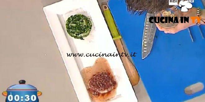 La Prova del Cuoco - ricetta Tonno briao