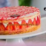Bake Off Italia 3 - ricetta Torta fraisier di Ernst Knam