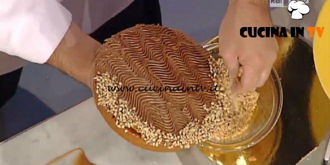 La Prova del Cuoco - Torta giffonese all'olio extra vergine d'oliva ricetta Sal De Riso
