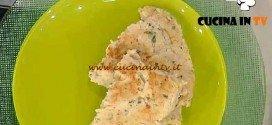 La Prova del Cuoco - Tortino di patate con salsa ristretta di pomodoro ricetta Marco Bianchi