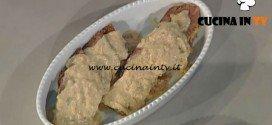 La Prova del Cuoco - Tris di arrosti ricetta Anna Moroni