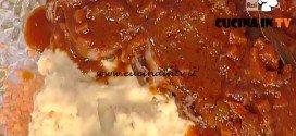 La Prova del Cuoco - Brasato di manzo al barolo ricetta Sergio Barzetti