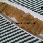 Cotto e mangiato - Coste fritte ricetta Tessa Gelisio