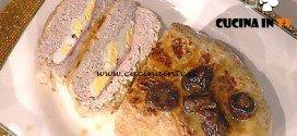 La Prova del Cuoco - Rifreddo di maiale ricetta Luisanna Messeri
