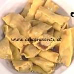 La Prova del Cuoco - Agnolotti al brasato ricetta Diego Bongiovanni