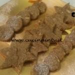 Cotto e mangiato - Biscotti della befana ricetta Tessa Gelisio