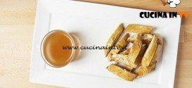 MasterChef 5 - ricetta Biscotti di Prato di Ivana