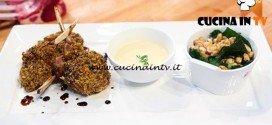 Masterchef 5 - ricetta Dò frittur di Alice