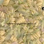 La Prova del Cuoco - Fusilli grandi alla carbonara di carciofi ricetta Anna Moroni