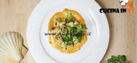 Masterchef 5 - ricetta Gnocchi alle capesante e broccoli di Francesco
