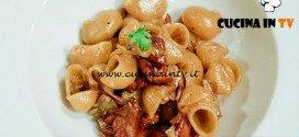 MasterChef 5 - ricetta La tana del Bianconiglio di Jacopo