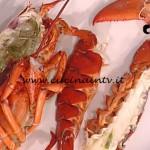La Prova del Cuoco - Ostriche e Astice ricetta Gianfranco Pascucci