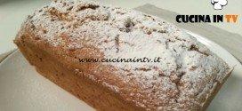 Cotto e mangiato - Pane con noci brasiliane e miele ricetta Tessa Gelisio