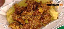 La Prova del Cuoco - Pollo con salsa piccante ricetta Luisanna Messeri