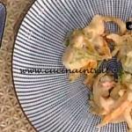 La Prova del Cuoco - Kakiage di pesce e verdure ricetta Hirohiko Shoda