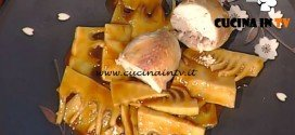 La Prova del Cuoco - Rotolo di galletto al bambù ricetta Hirohiko Shoda