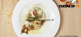 Masterchef 5 - ricetta Sapori di Sicilia di Lucia