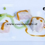 Masterchef 5 - ricetta Storione profumato di Lorenzo