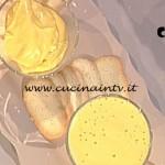 La Prova del Cuoco - Zabaione con le lingue di gatto ricetta Anna Moroni