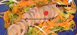La Prova del Cuoco - Arrosto del martedì grasso ricetta Luisanna Messeri