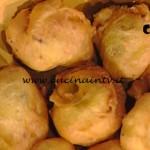 La Prova del Cuoco - Bignè di patate e acciughe ricetta Anna Moroni