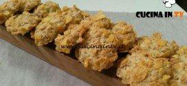 Cotto e mangiato - Biscotti ai cornflakes ricetta Tessa Gelisio