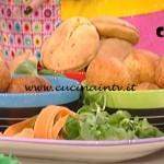La Prova del Cuoco - Bombette di carnevale ripiene ricetta Natalia Cattelani