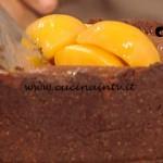 La Prova del Cuoco - Cheesecake al cioccolato e caffé ricetta Ambra Romani
