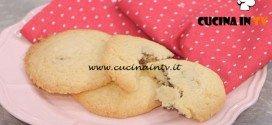 La Cuoca Bendata - ricetta Cookies con cuore morbido di Benedetta Parodi