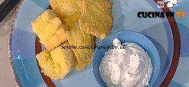 La Prova del Cuoco - Frittelle di baccalà con salsa allo yogurt ricetta Marco Bianchi