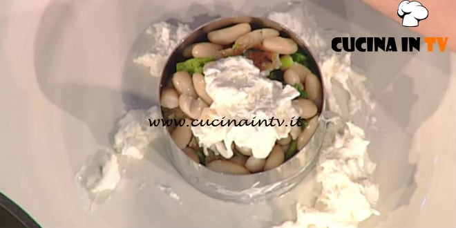 La Prova del Cuoco - Pancotto pugliese ricetta Federico Quaranta e Tinto