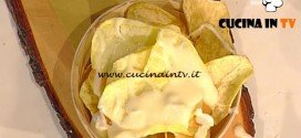 La Prova del Cuoco - Patate fritte ricetta Gabriele Bonci