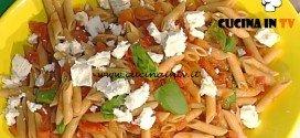 La Prova del Cuoco - Penne alla napoletana ricetta Marco Bianchi