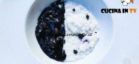 Masterchef 5 - ricetta The dark side of the moon di Giovanni