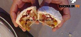 La Prova del Cuoco - Mince pies ricetta Ambra Romani