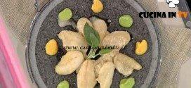 La Prova del Cuoco - Vialone nano e filetti di persico del lago di Como ricetta Luigi Gandola