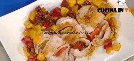 La Prova del Cuoco - Arista a fiore ricetta Fabrizio Nonis