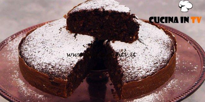 La Cuoca Bendata - ricetta Cola torta di Benedetta Parodi