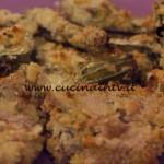 La Cuoca Bendata - ricetta Costolette di agnello impanate di Benedetta Parodi