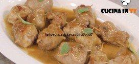 La Cuoca Bendata - ricetta Mini saltimbocca alla romana di Benedetta Parodi