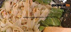 La Prova del Cuoco - Pad Si Iew ricetta Vaty Suvimol