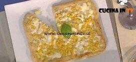 La Prova del Cuoco - Pizza patate e provola ricetta Gino Sorbillo