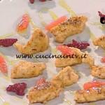 La Prova del Cuoco - Pollo Ginger & Fred ricetta Cesare Marretti