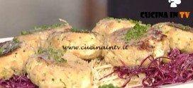 La Prova del Cuoco - Pressknodel al formaggio ricetta Markus Holzer