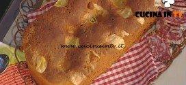 La Prova del Cuoco - Torta al formaggio ricetta Anna Moroni