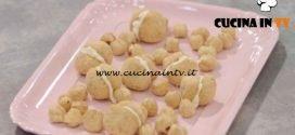 La Cuoca Bendata - ricetta Baci di dama salati di Benedetta Parodi