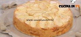 La Cuoca Bendata - ricetta Torta di mele di Benedetta Parodi