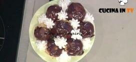 La Prova del Cuoco - Bignè alla crema per celiaci ricetta Anna Moroni