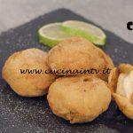 La Cuoca Bendata - ricetta Capesante in carrozza di Benedetta Parodi