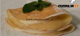 Foto tratta dalla trasmissione di cucina Cotto e Mangiato in onda su Italia 1
